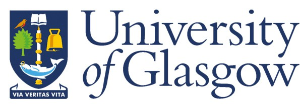 Univesity of Glasgow logo